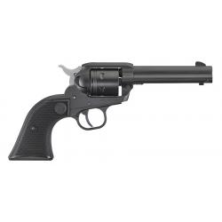 Ruger Wrangler Black .22Lr