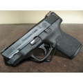 USED: Smith & Wesson M&P 45 Performance Center