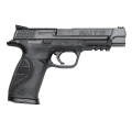 Smith & Wesson M&P Pro 9mm 17rd Blk