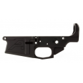 Aero Precision M5 (.308) Stripped Lower Receiver BLEM, Anodized Black