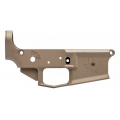 Aero Precision M4E1 Texas FDE Stripped Lower