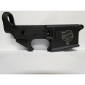 Anderson Stripped AR-15 Lower Trumpisher