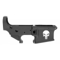 Anderson Stripped AR-15 Lower Punisher
