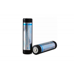 XTAR 18650 Rechargeable Battery