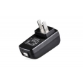 XTAR 5V 1A USB Wall Adapter Plug