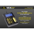 XTAR VC418650 Rechargeable Battery Charger