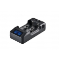 XTAR VP2 18650 Rechargeable Battery Charger