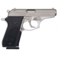 Bersa Thunder 380 ACP Satin Nickel Finish