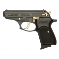 Bersa Thunder 380 ACP Gold Accents