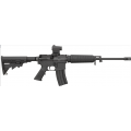 Bushmaster Quick Response Carbine 5.56 W/ Red Dot