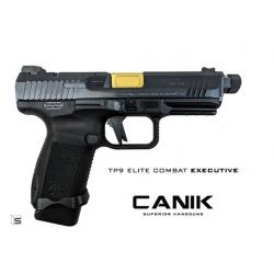 Canik TP9SF Elite Combat Executive 9mm