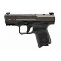 Canik TP9 Elite SC 9mm with RSC