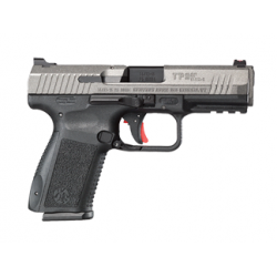 Canik TP9SF Elite with Safety 9mm