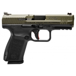 Century Arms Canik TP9SF Elite OD Green 9mm