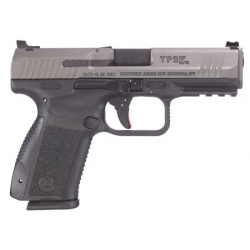 Century Arms Canik TP9SF Elite Tungsten 9mm