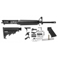 Del-Ton Mi-Length AR-15 Kit