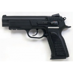 "EAA/Tanfoglio Witness P-S 4.5"" 9mm 16RD"