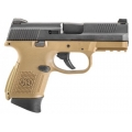 FNH FNS-9c FDE