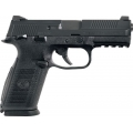 FNS-9 Black 9mm With Night Sights