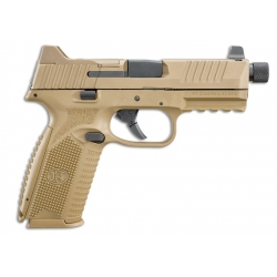 FNH USA 509 Tactical 9mm