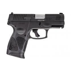 Taurus G3C 9mm Blk/Blk