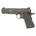 GSG 1911-22 OD Green Threaded Barrel 22LR