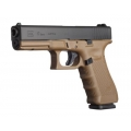 Glock 17 Gen4 Flat Dark Earth