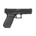Glock 20 SF Pistol 10MM 15rd 4.6in Black