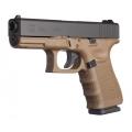 Glock 23 Gen 4 Flat Dark Earth