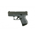 Glock 43 9mm Grey Frame