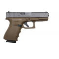 Glock 23 Gen3 Flat Dark Earth