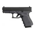 Glock 19 Grey Frame Gen 4