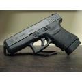 USED: Glock 36 .45ACP