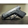 USED: Glock 27 Gen 3
