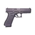 Glock 17 Gen 5 9mm with Front Serrations