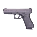 Glock 17M 9mm with Ameriglo Sights
