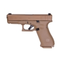 Glock 19x 9mm FDE US