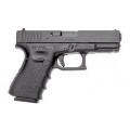 Glock 19 Pistol Gen 3 9MM 15rd 4in