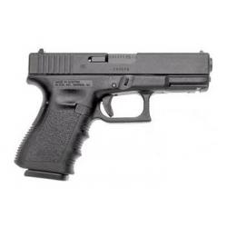 Glock 19 Gen 3 9mm Rebuilt