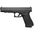 Glock 34 Gen 5 MOS 9mm