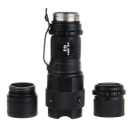 Helotex G3 Flashlight
