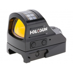 Holosun HS507C Mini Reflex Solar