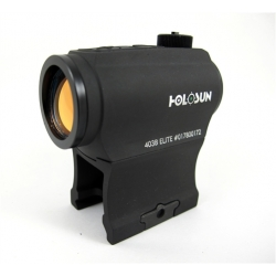 Holosun HE403B-GR Elite Green Red Dot Sight