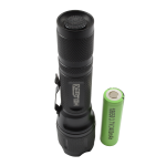 HeloTex G4 1000 Lumen Flashlight