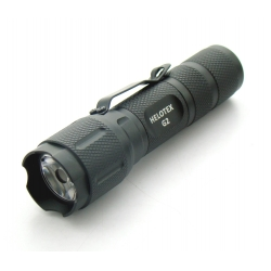 Helotex G2 Flashlight