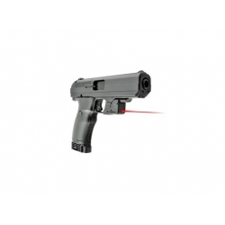 Hi-Point JHP 45 ACP with Laserlyte
