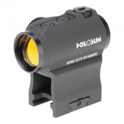 Holosun HS503GU-FDE Red Dot Sight Flat Dark Earth
