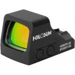 Holosun HS507KX2 Micro Red Circle/Dot Side Bat X2
