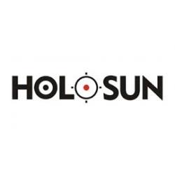 Holosun HE403B-GR Elite Green Red Dot Sight
