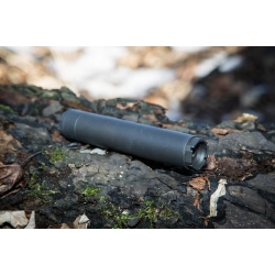 Huntertown Arms Guardian 22 Suppressor Titanium